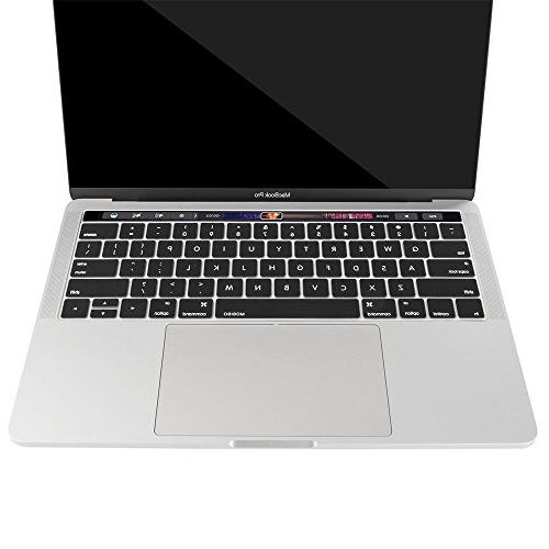 Mosiso Touch Bar Newest Version MacBook A1706 & MacBook 15 A1707 ID,