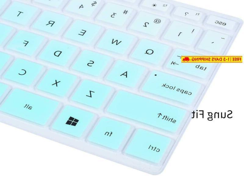Casebuy Keyboard Cover 2019 Stream Laptop/Hp