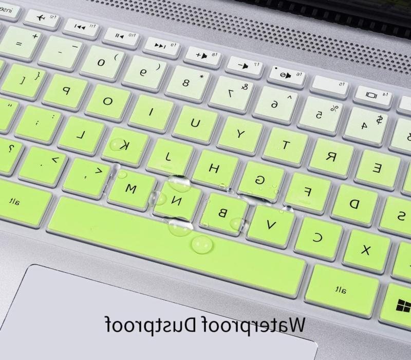 """CaseBuy Keyboard 14"""" Laptop/HP"""
