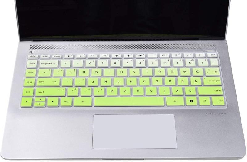 """CaseBuy Compatible 2020 2019 2018 HP 14"""" Laptop/HP Pavilion"""