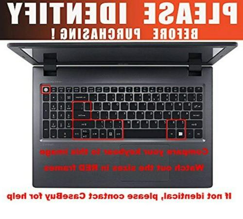 Acer Aspire E15 E5-575 E5-576G E5-573G