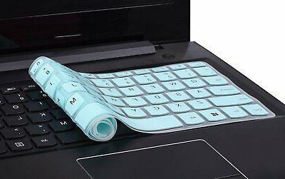 "CaseBuy Keyboard Cover Compatible Lenovo IdeaPad 320/330/330s 15.6"""