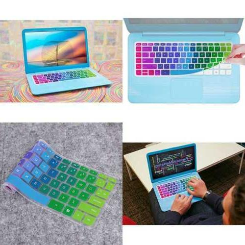 Keyboard Cover HP Stream 2017 Ab