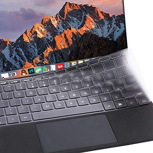 keyboard cover compatible microsoft surface