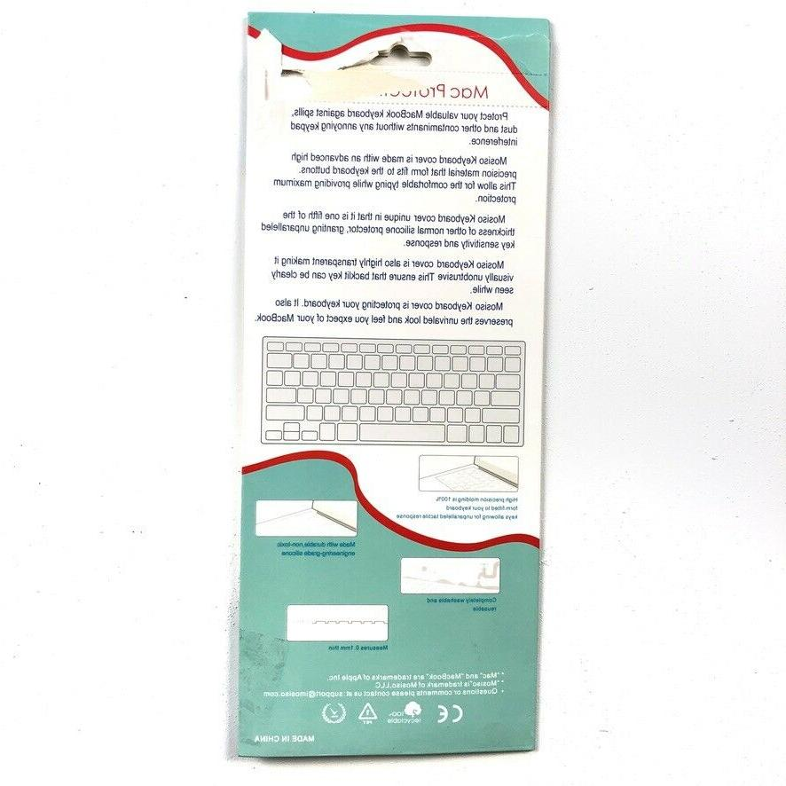 MOSISO Compatible with inch