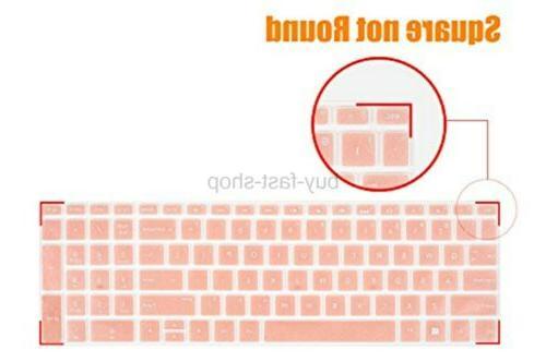 """CaseBuy Keyboard HP 15.6"""" 2019 2018"""