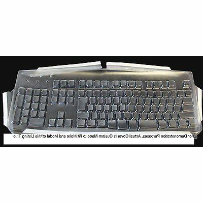 keyboard cover for microsoft 1000 keeps out