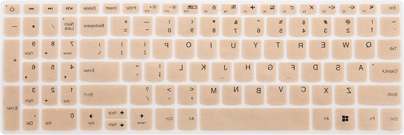 keyboard cover for lenovo yoga c940 15