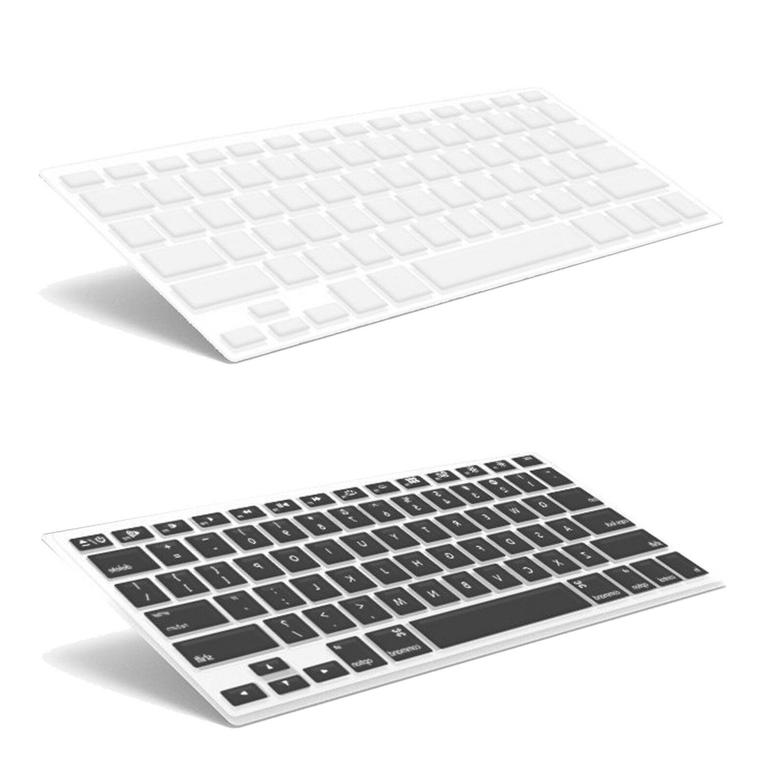 Keyboard Skin Cover for Apple Macbook Pro 2017&2018 Release