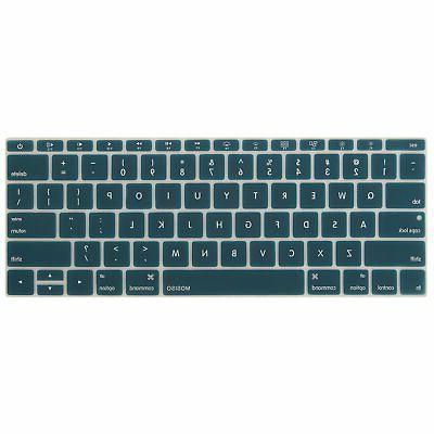 keyboard cover macbook pro 13inch 2017 2016