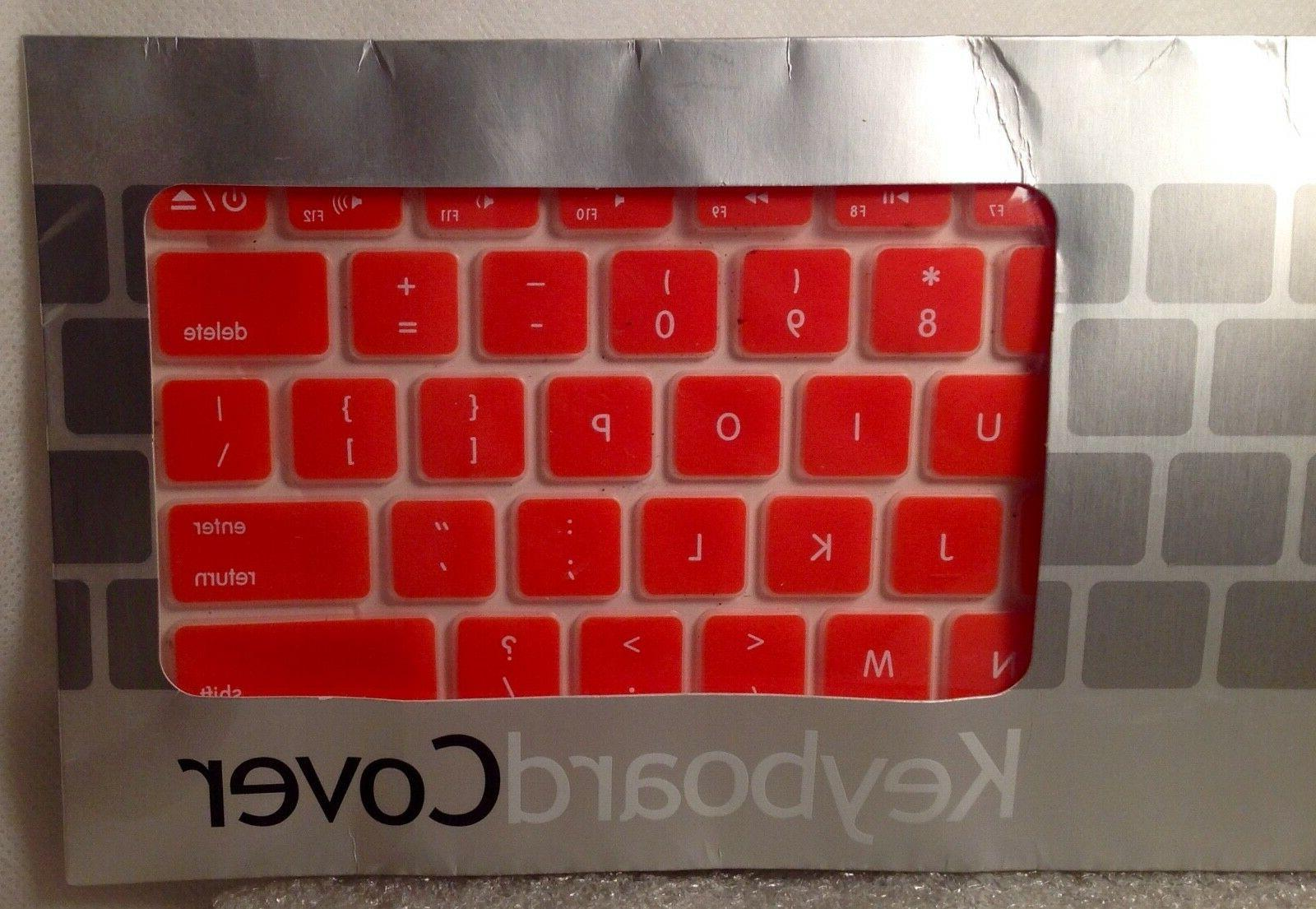 KUZY Keyboard ORANGE Silcone