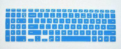 Keyboard Cover Dell Inspiron