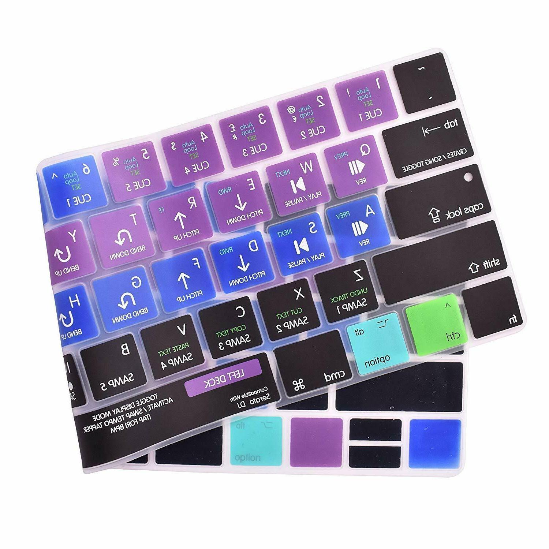 Keyboard Shortcut Macbook Skin