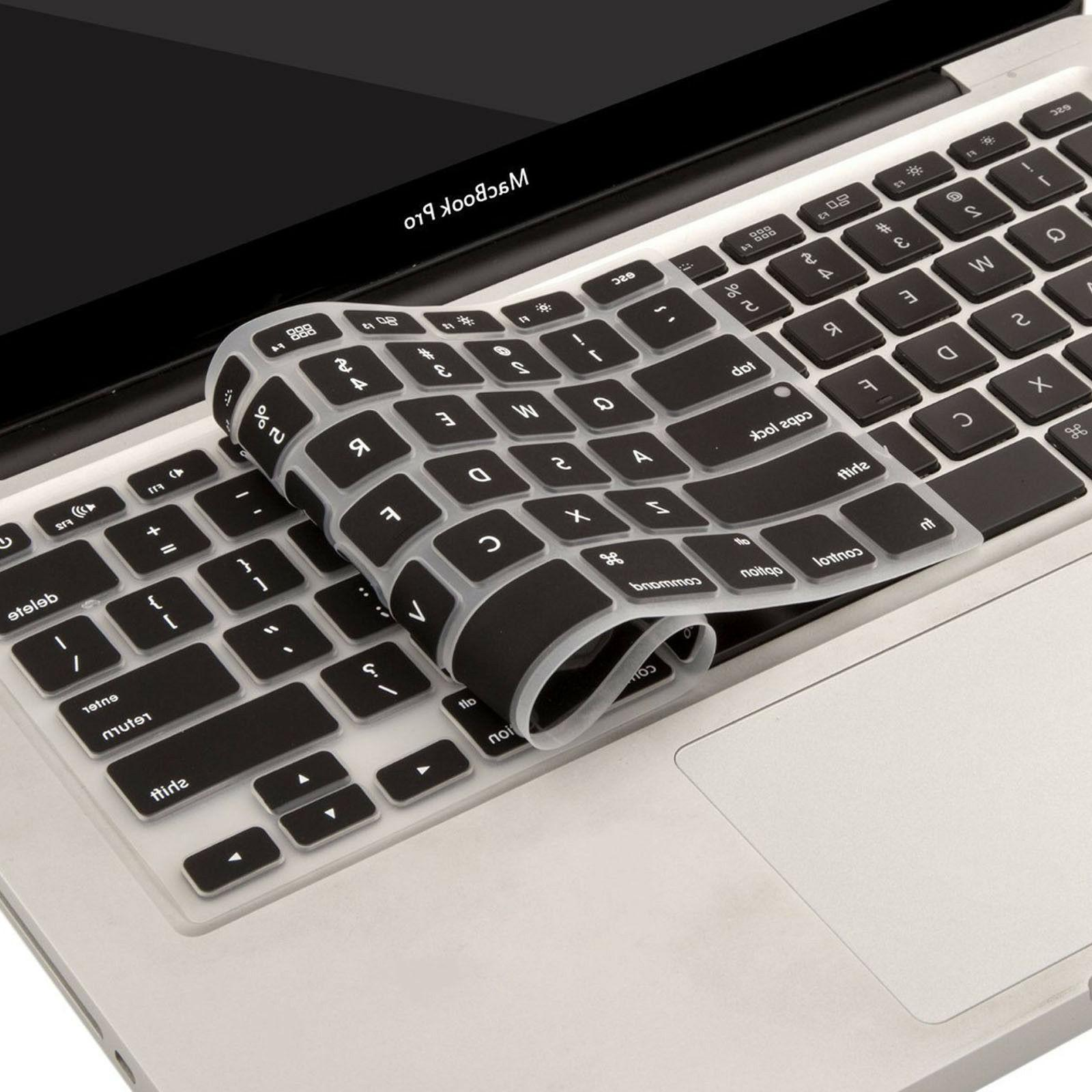 Waterproof Cover Notebook Keyboard Skin Protector