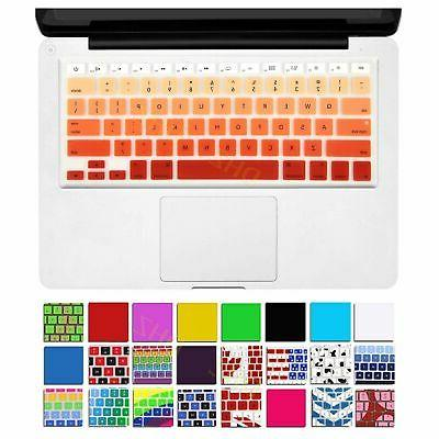 DHZ Keyboard Cover Skin Older Version Air Pro 13 SALE..