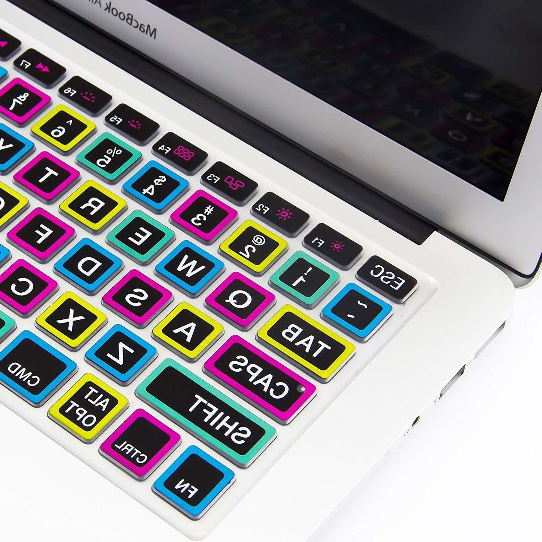 """Allytech Keyboard Skin Air 13"""" 15"""" 17"""""""