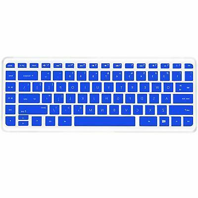 keyboard cover skin compatible hp stream 14
