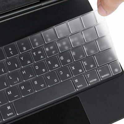 Keyboard Skin for Apple iPad Pro inch CASEDAO