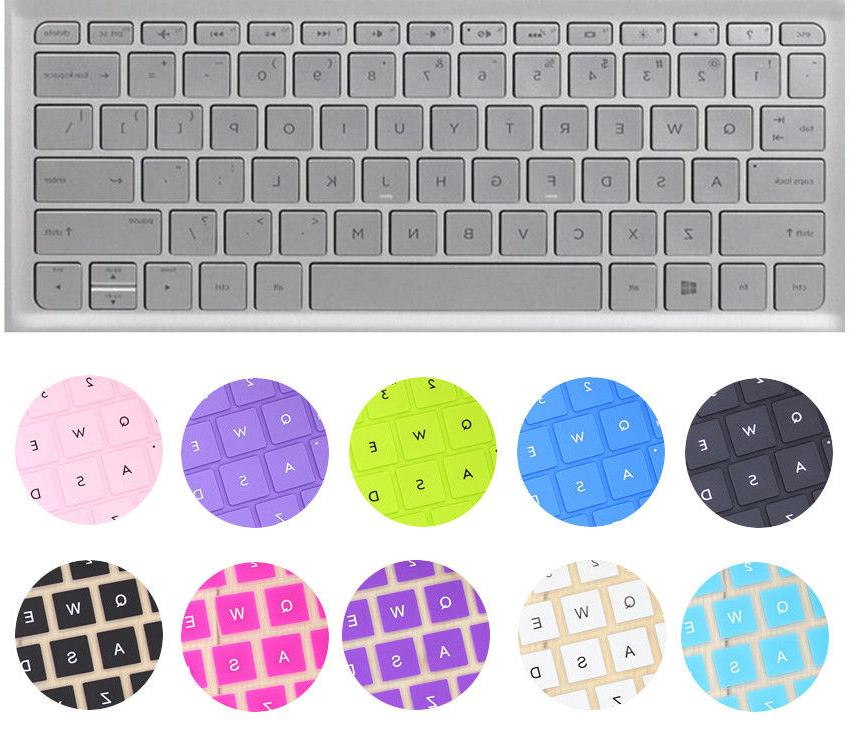 keyboard cover protector skin for hp pavilion