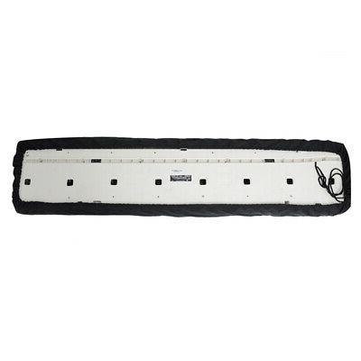 Keyboard 61 88 Electronic Piano Dustproof Dustcover