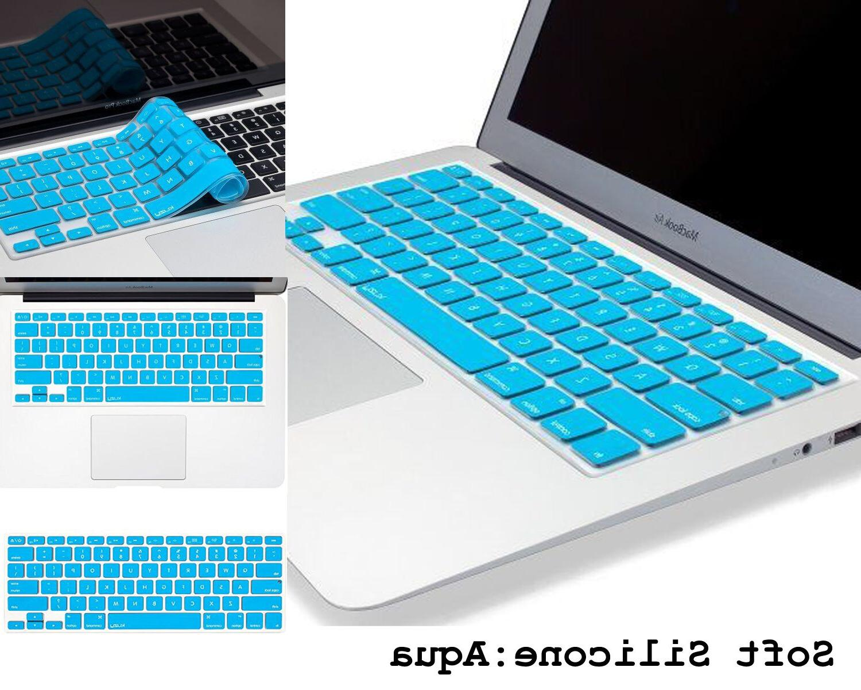 Kuzy Keyboard MacBook 17 Fast
