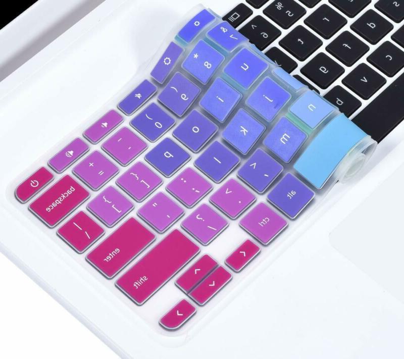 CaseBuy Silicone Cover Chromebook &