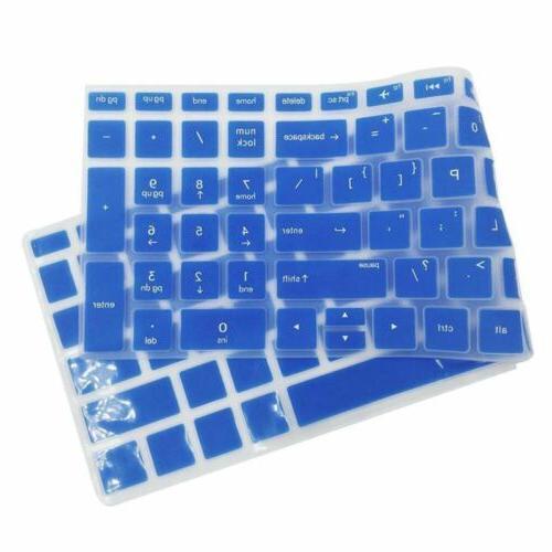 Keyboard Cover High 15.6 PC