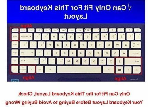 Keyboard HP Inch Laptop