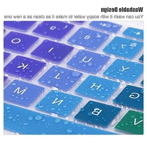 Keyboard Rainbow HP Stream 14 Inch Laptop Reusable