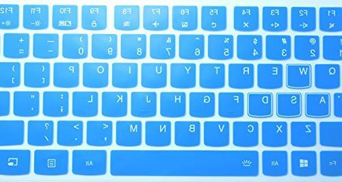 """Keyboard Silicone Y520 15.6"""", Y720"""