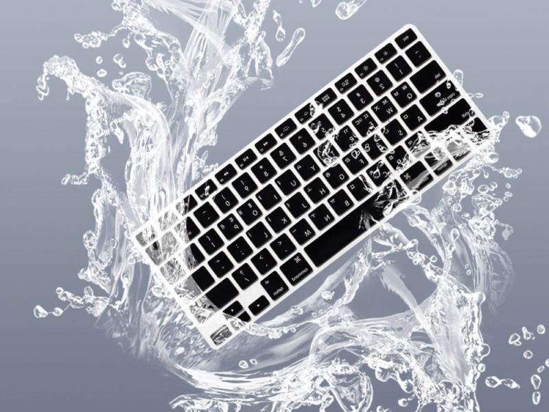 HRH Keyboard for MacBook