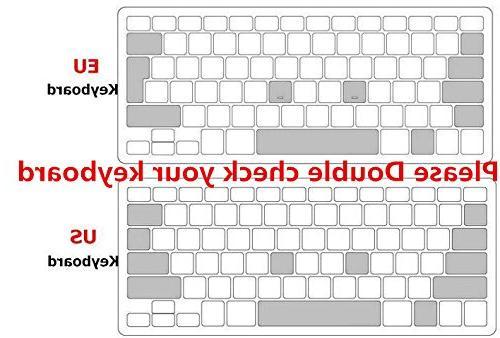 HRH Korean Cover Skin Air &Older iMac