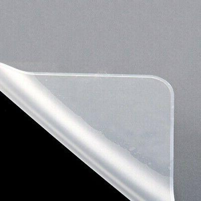 Laptop Clear Silicone Cover Protector For