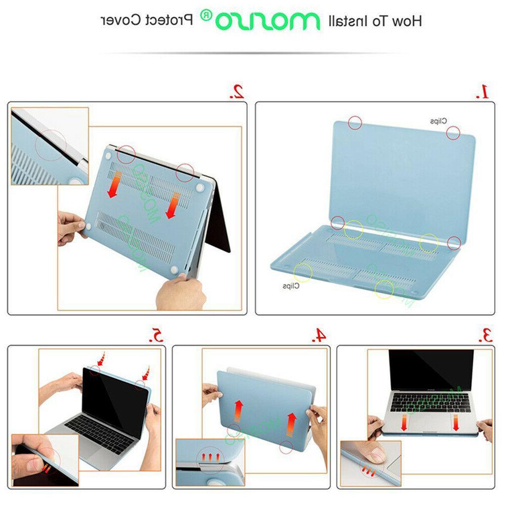Macbook Air 11 Case Hard Cover A1932