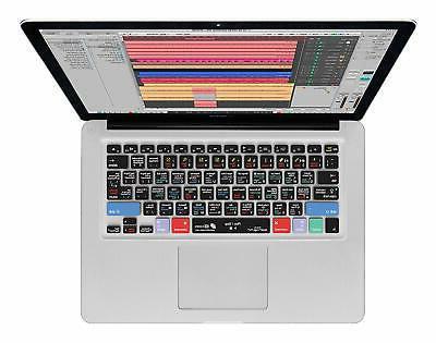 logic pro x keyboard cover fits mac