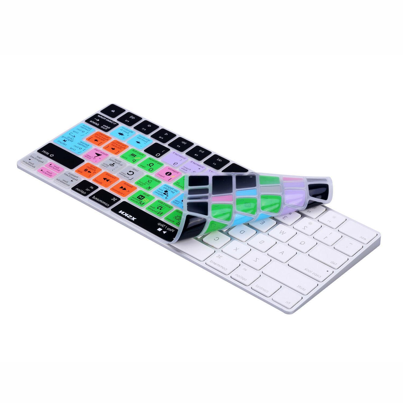 XSKN Shortcut Apple Magic Keyboard Layout