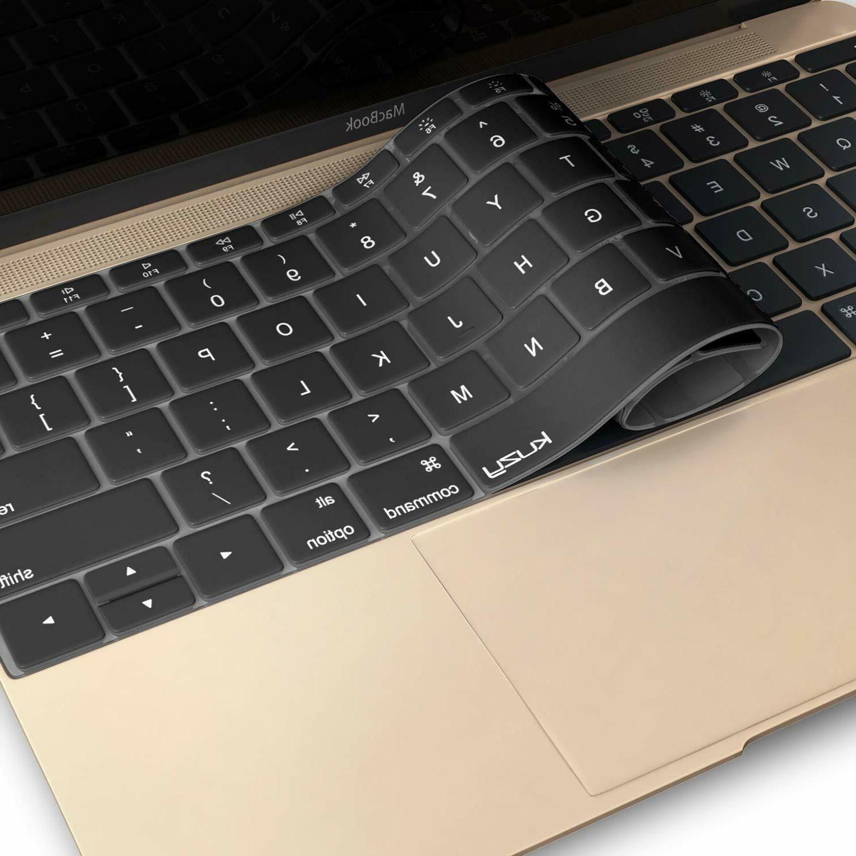 Kuzy Case Keyboard For Model w/ Retina Display