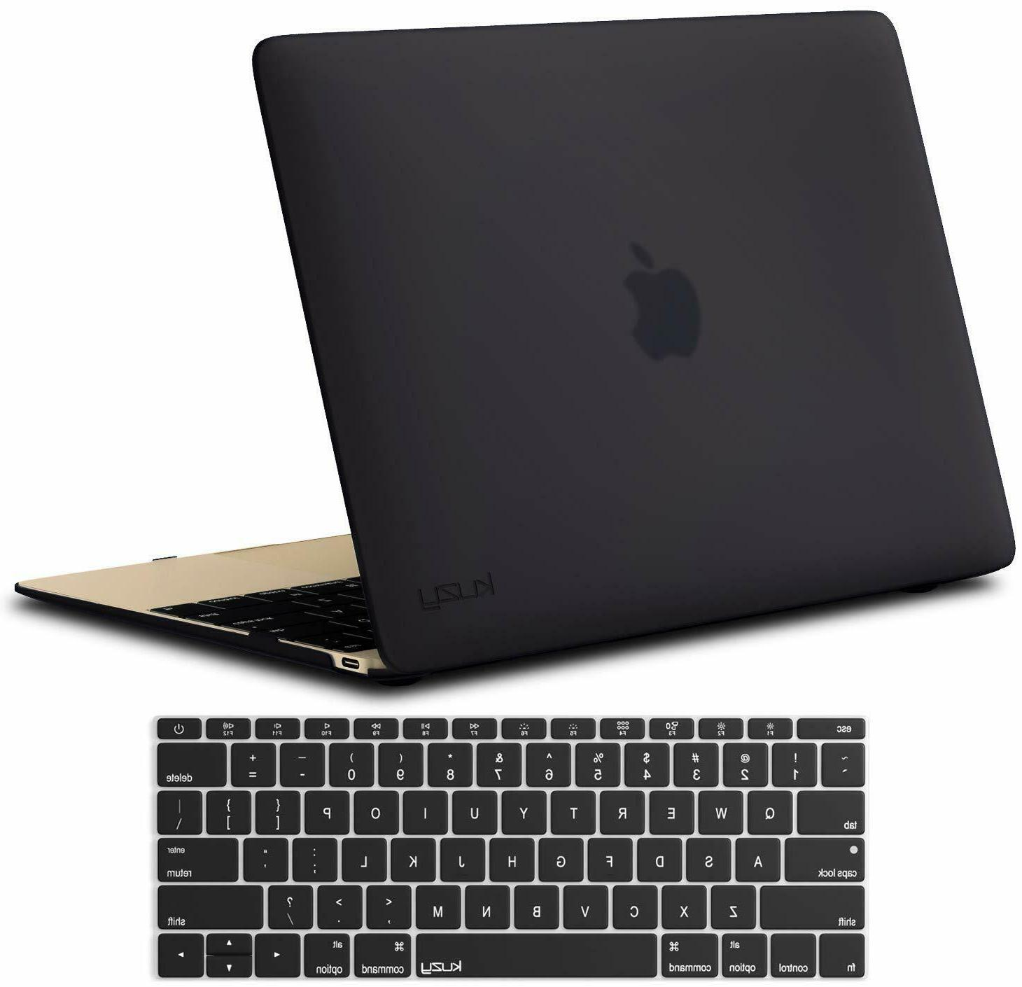 macbook 12 inch case and keyboard cover