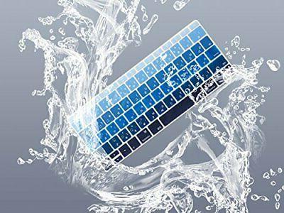 HRH 12 A1708 A1534 13 inch keyboard dust-proof JIS ar... JAPAN