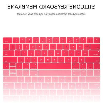 For Macbook / Air Laptop Matte Case