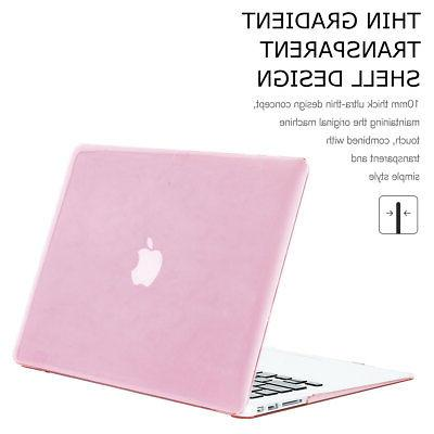 For / Laptop Frosted Hard Case