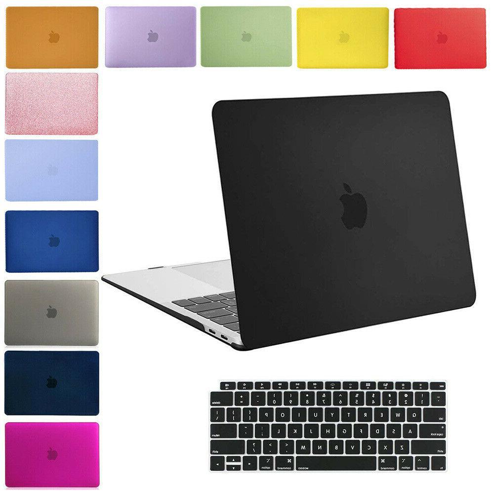 Laptop Case MacBook Air 13 Pro 13 Case A1932 Cover