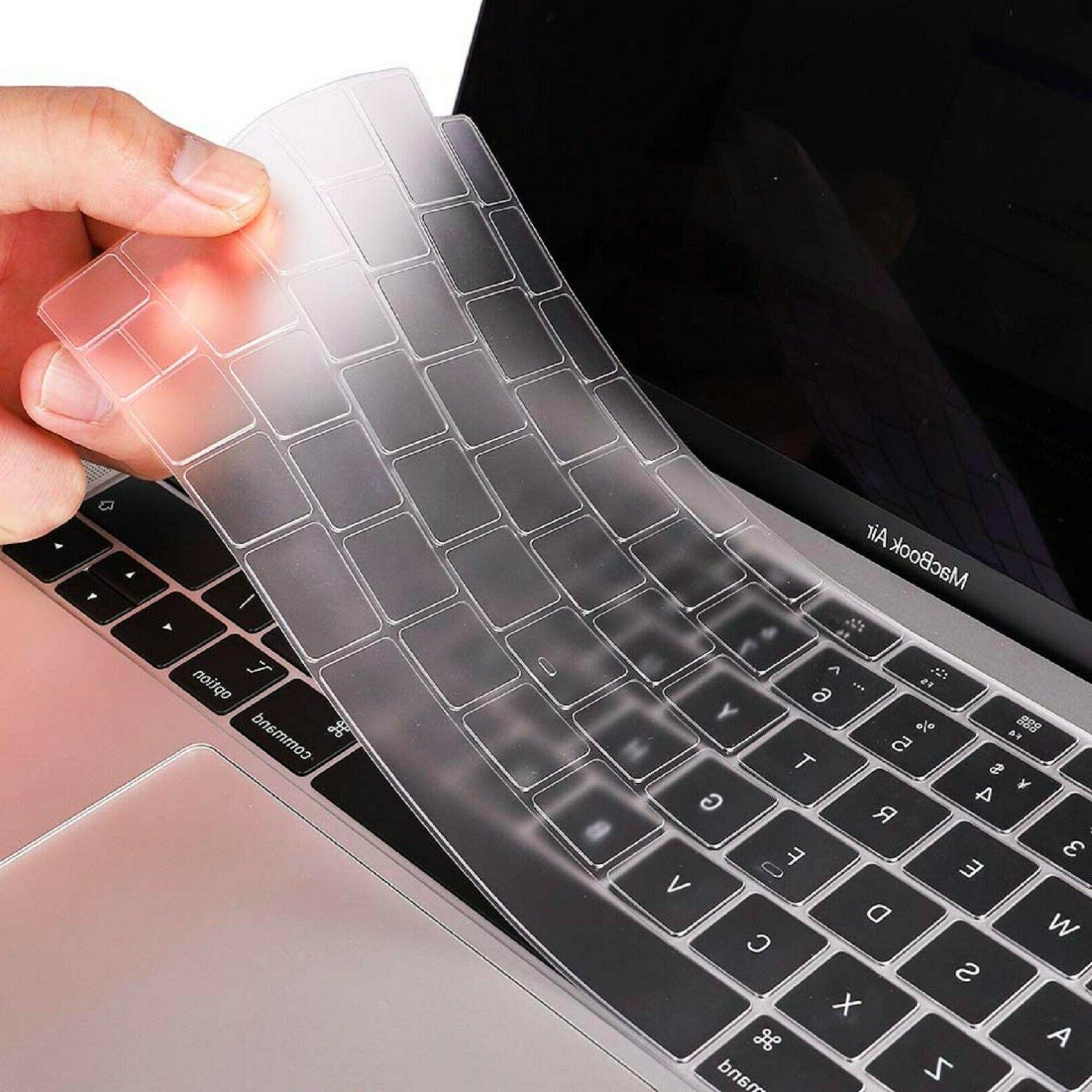 MacBook Air 2018 Keyboard