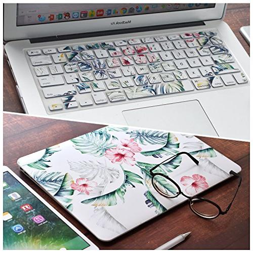 MacBook Air Case, Hard Case Shell Keyboard Cover for Mac Air ,