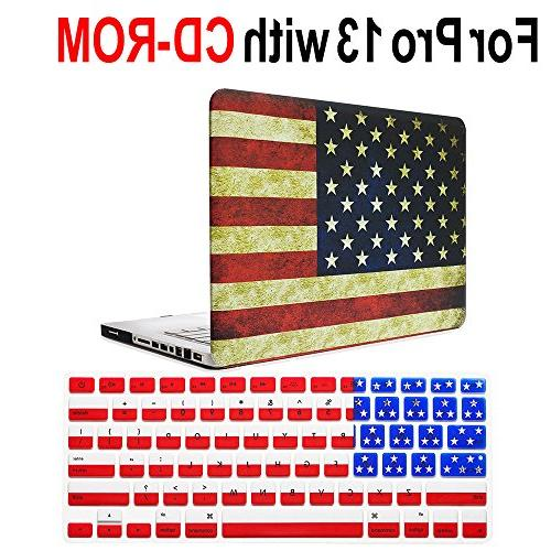 keyboard cover compatible macbook 2017
