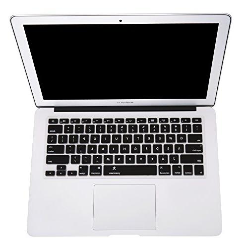 "Macbook Keyboard inch, JOKHANG Skin for MacBook 11.6"" Models: - -"