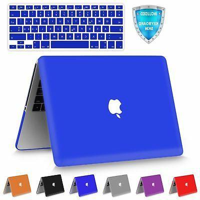 macbook pro 13 a1278 matte hard