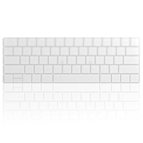 """Kuzy - Keyboard NEWEST MacBook Pro with Touch Bar 13"""" Release 2018 2017 MacBook Ultra Thin Protector Skin"""