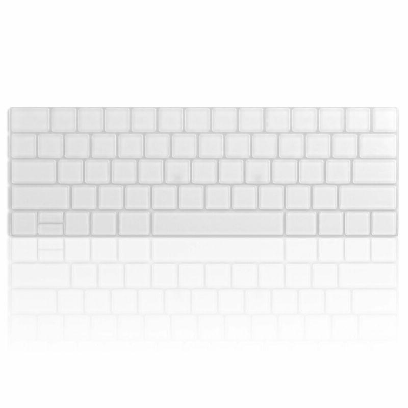Kuzy - Macbook Pro Keyboard With Bar Thin Tpu