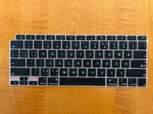 MacBookPro / Air keyboard